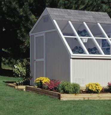3 Greenhouse Design Ideas For Your Backyard