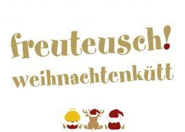 Kölsche Weihnachtsgedichte Kostenlos.Postkarte Freuteusch Weihnachtenkütt Köln Sprüche Kölsch
