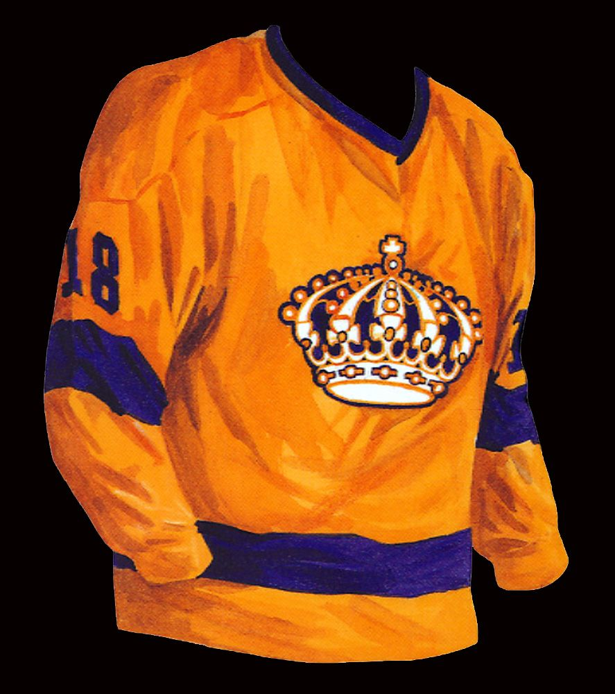 new product 6f649 c89b1 Kings Uniform History | garden projects | Kings hockey ...