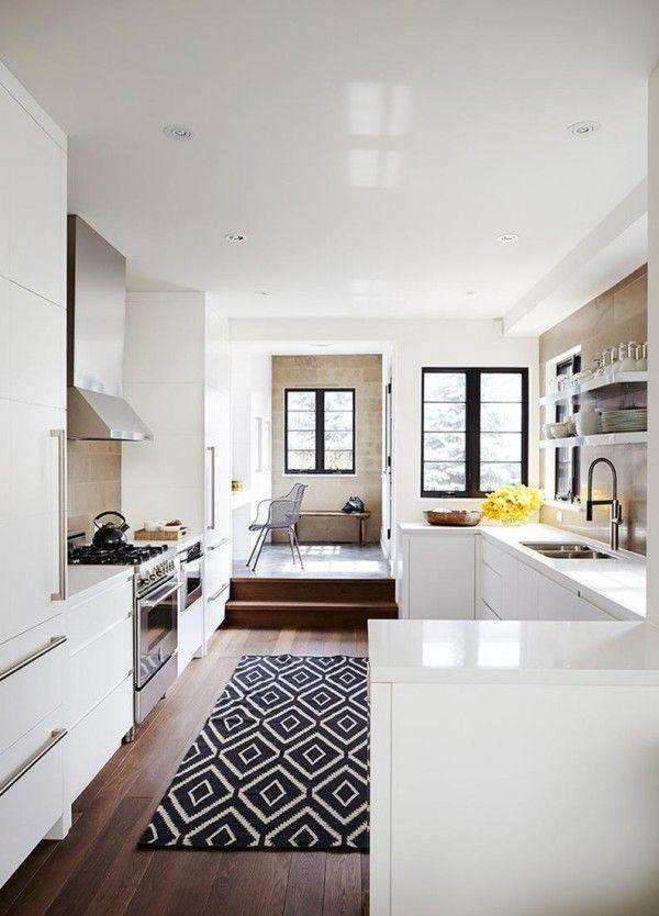 Modern Kitchen Runner Rug Kitchen Kitchen Inspirations