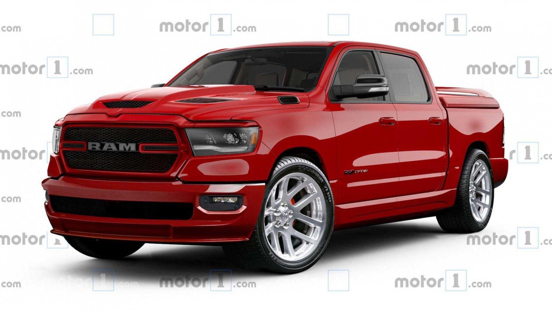 2020 Dodge Ram Srt 10 In 2020 Dodge Trucks Ram Dodge Ram Srt 10 Dodge Ram 1500