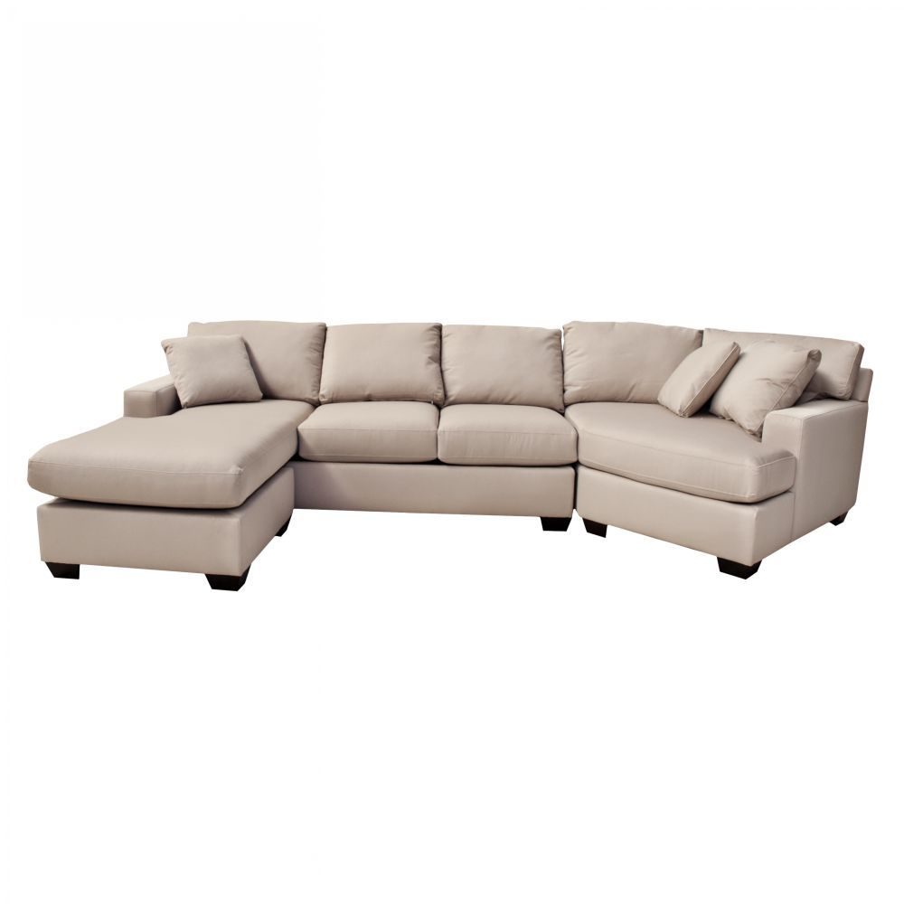 45 degree angle= my nook | For the Home | Cuddler sectional ...
