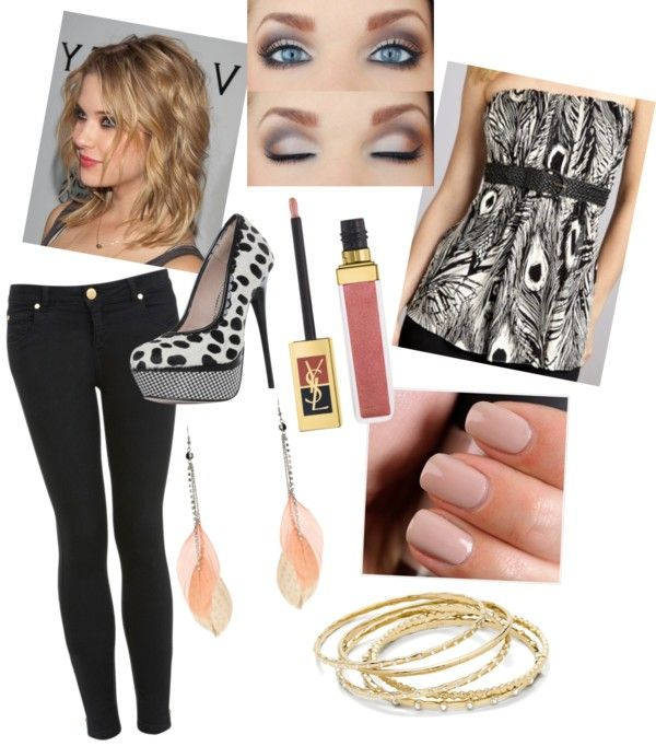 """""""Untitled #52"""" by aimy21 on Polyvore"""