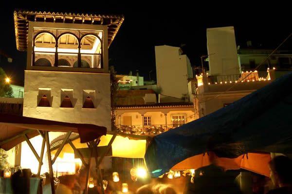 Guaro, Málaga (Luna Mora)