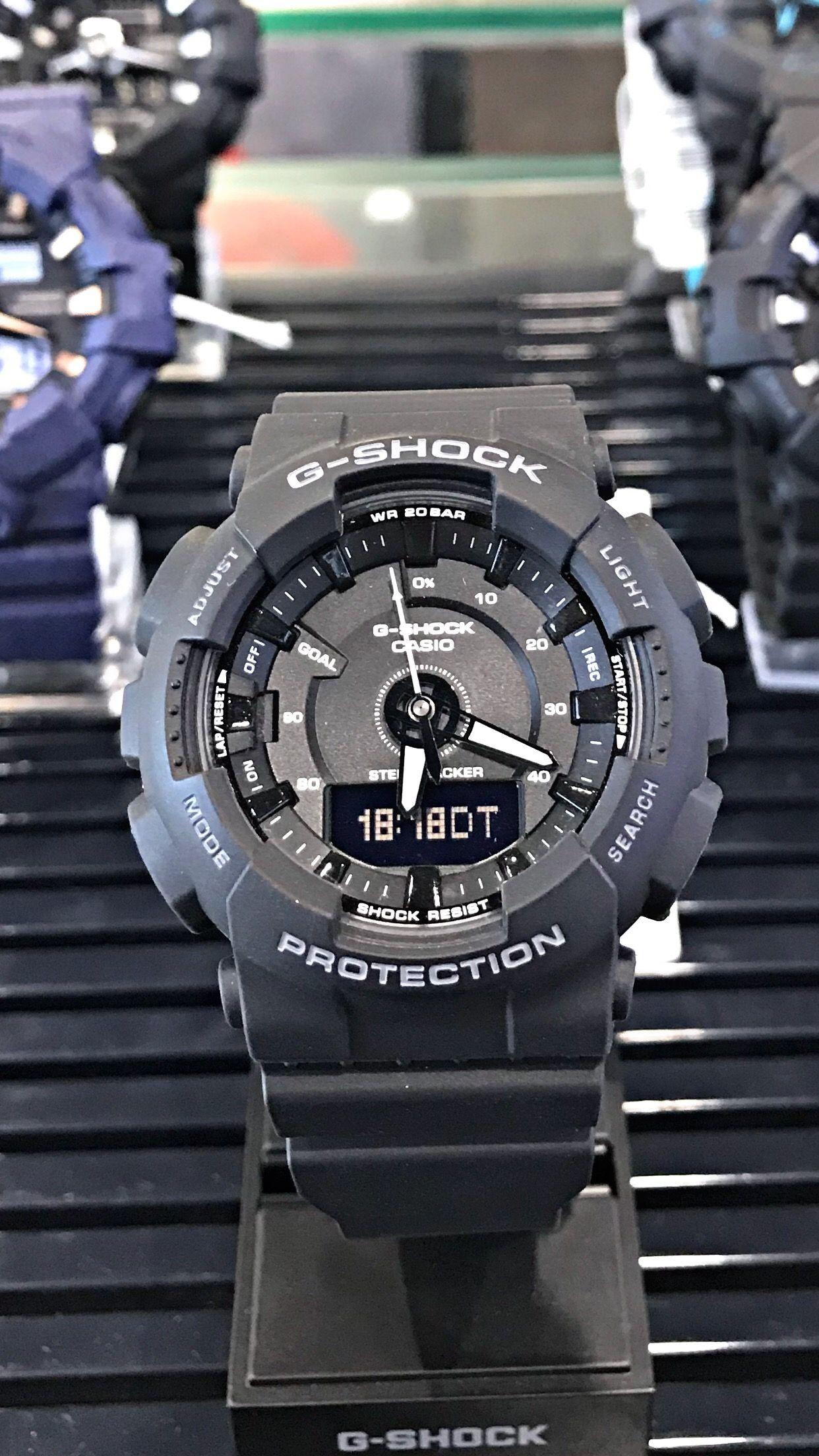 đồng Hồ Casio On Twitter G Shock Casio Gshock Watch