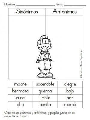 vocales y consonantes (Spanish Edition)