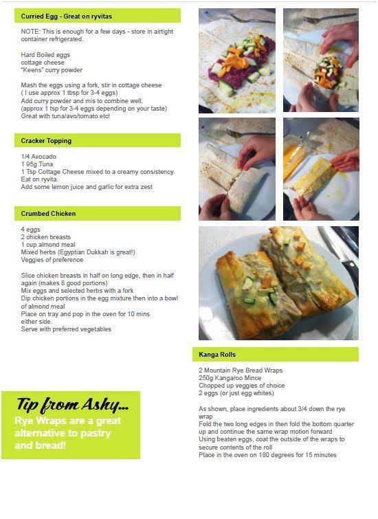 Ashy Bines Clean Eating Clean Eating Diet Plan Clean Eating Lunch Clean Eating Guide