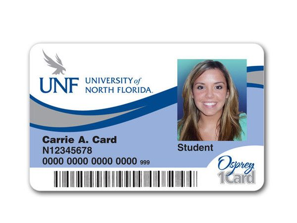 Student ID & Fake-Identity Card Generator | Scannable & Hologram ...