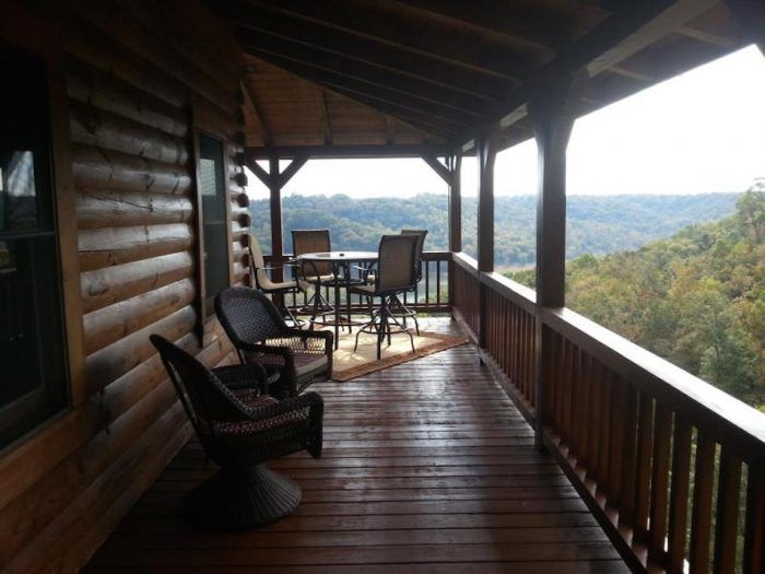 These 10 Cozy Cabins In Kentucky Are Everything You Need For The Ultimate Fall Getaway Kentucky Vacation Fall Getaways Cozy Cabin