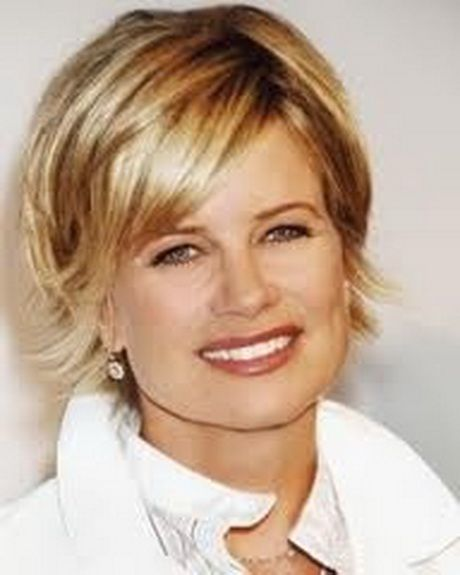 Cute short haircuts for thin hair | Hair, the long and short of it ...