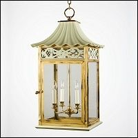 Paa Lantern Charles Edward London Accessories Hanging