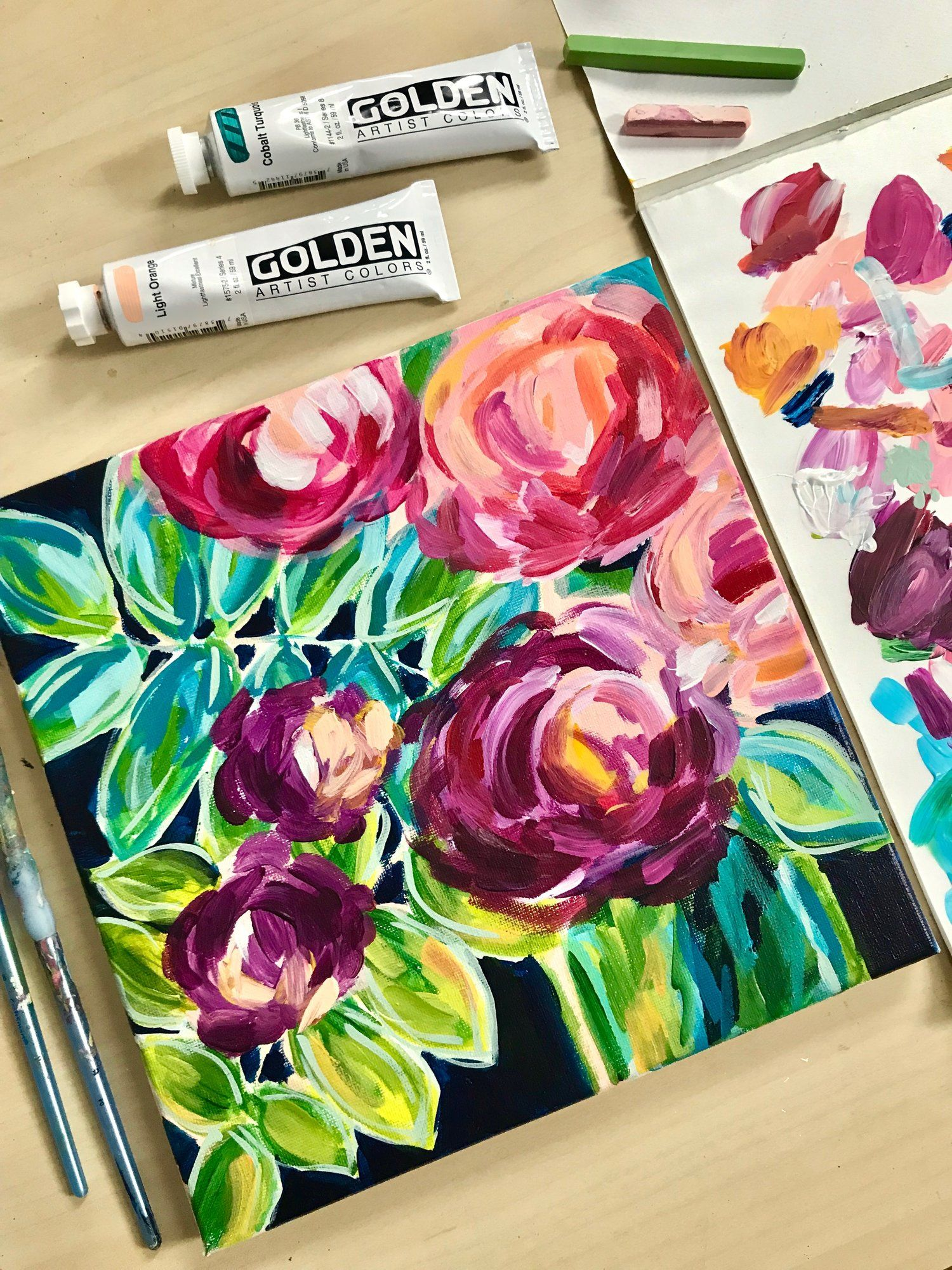 Watercolor Painting Online Class Watercolor Paintings Online