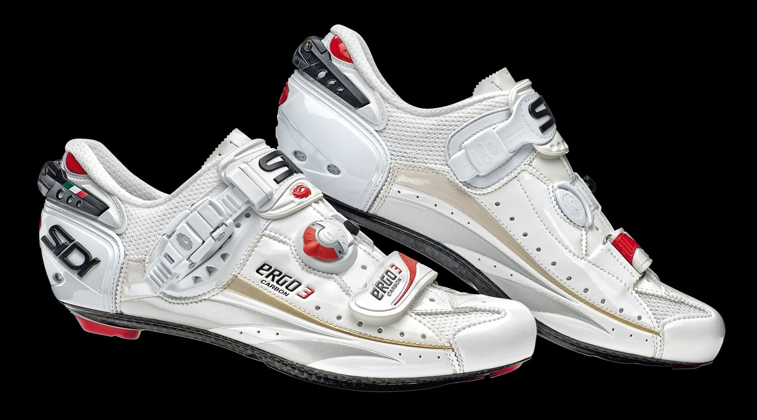Sidi Ergo 3 carbon | Products I Love | Pinterest | Cycling shoes ...