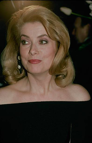 Catherine Deneuve Pictures and Photos - Getty Images ...
