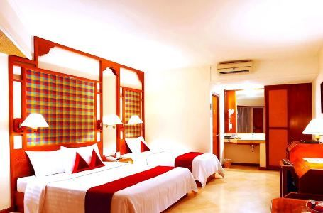 Bounty Hotel Bali Travelhotels