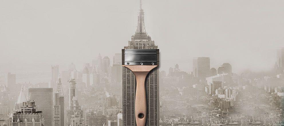 Trendfarbe Manhattan Schoner Wohnen Farbe Schoner Wohnen Farbe Schoner Wohnen Wohnen