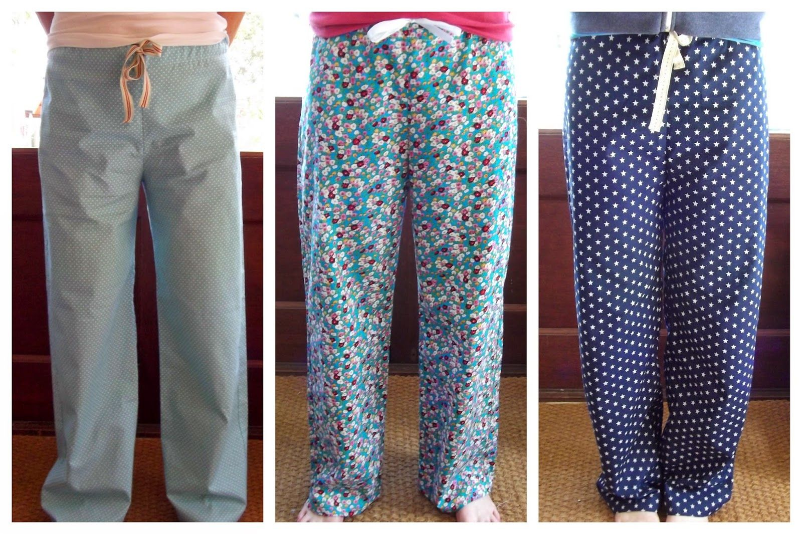 Margot pyjamas Tilly Buttons | BurdaStyle and other patterns | Pinterest