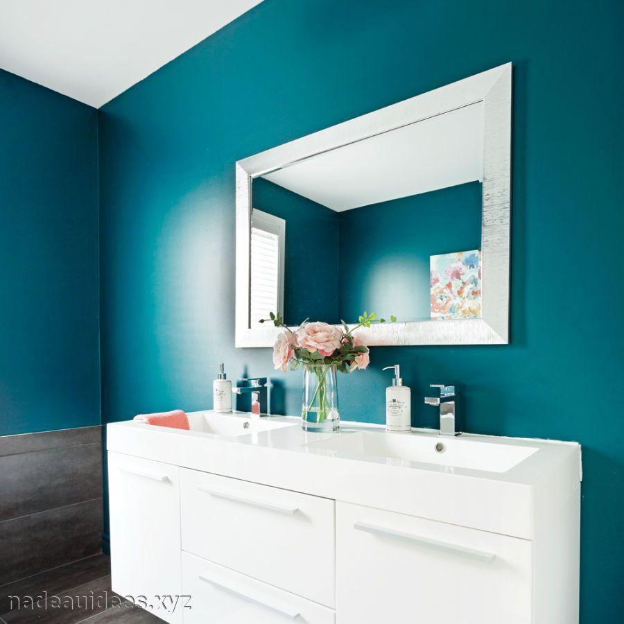 couleur-pour-salle-de-bain-petite 900 × 900 pixels | salle de