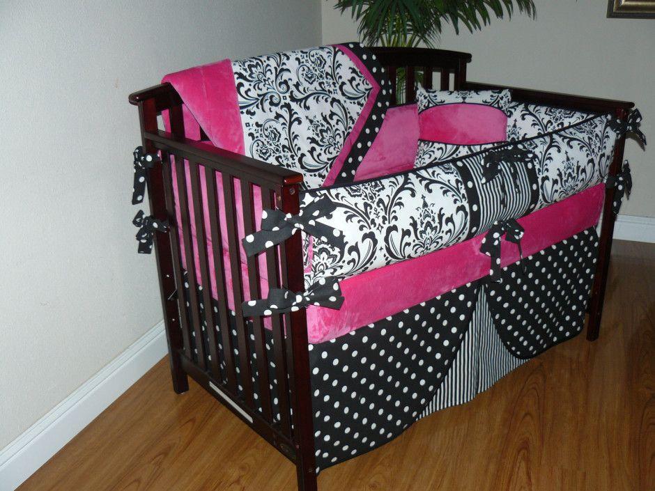 zebra baby bedding 2