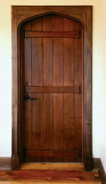 High Quality English Board U0026 Batten Door   Traditional   Interior Doors   Dallas   By  Hull Historical