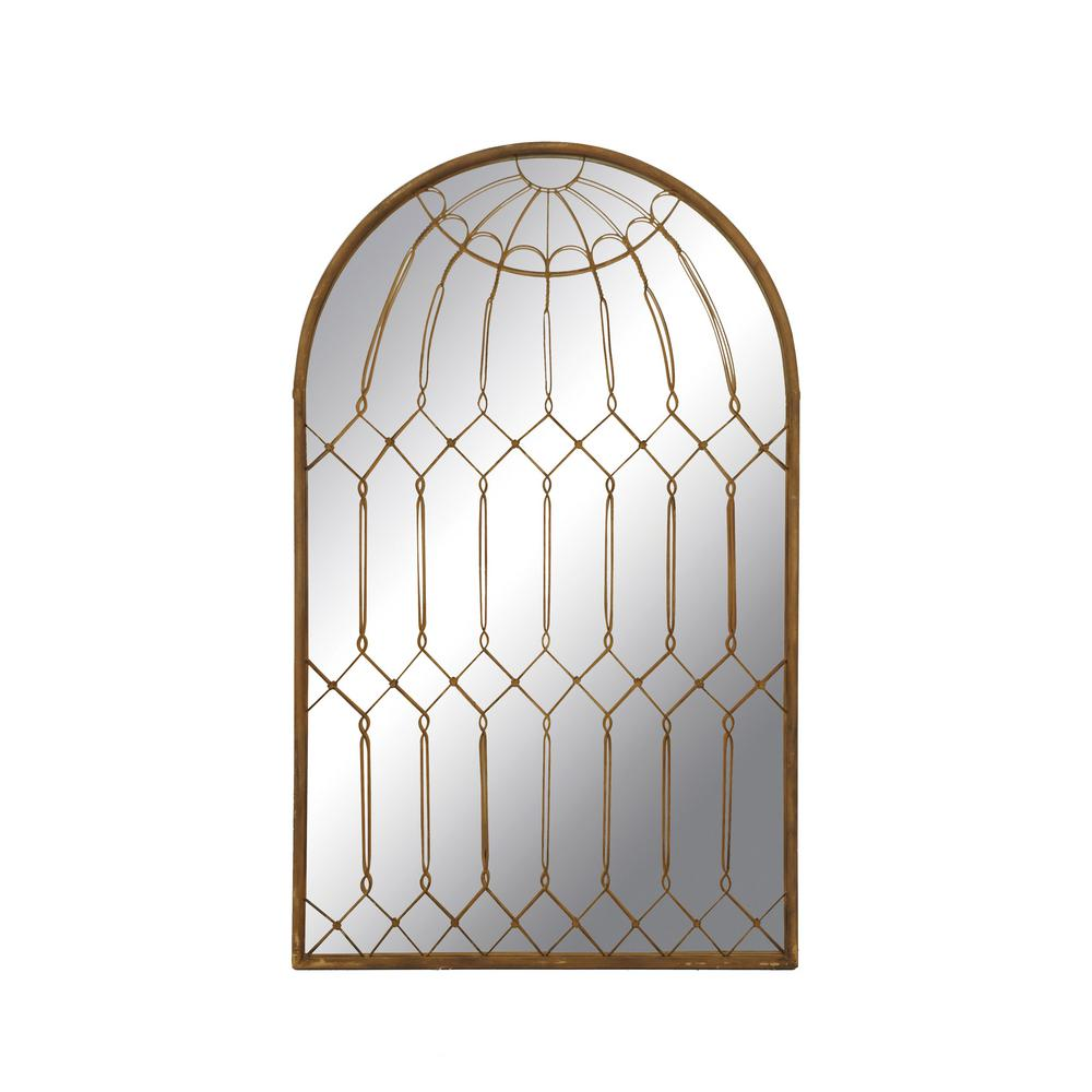 Cage decorative wall mirror decorative walls and products