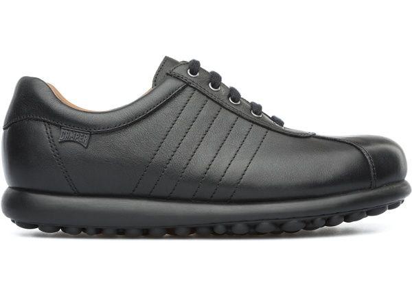 Zapatos negros Camper Pelotas para mujer 7kEBiY
