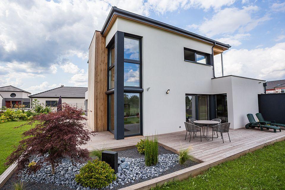 Maison Innov\u0027Habitat    wwwinnovhabitatfr Sodas - Plan De Construction D Une Maison