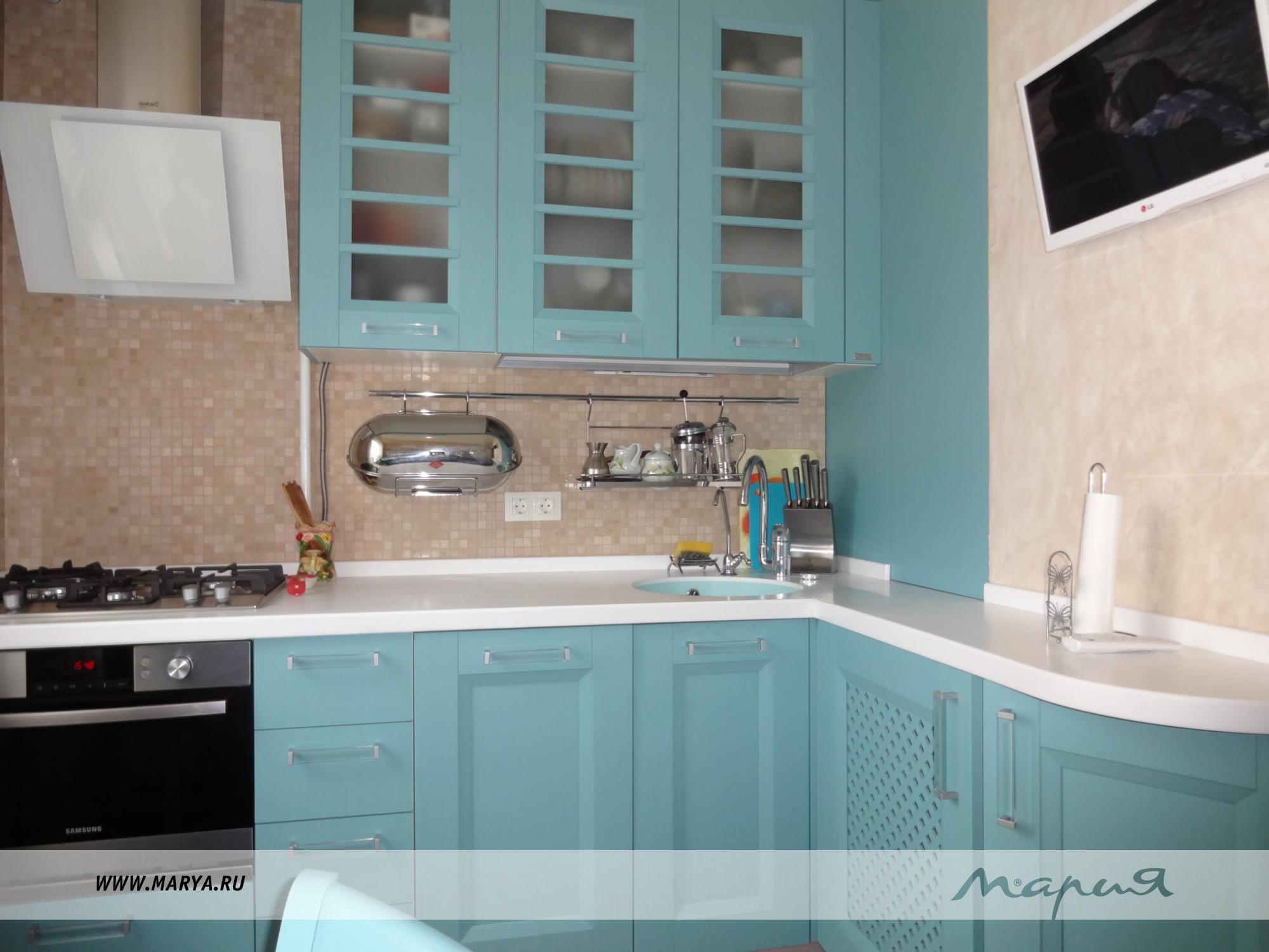Мебель для кухни: Кухня Farm - Мебельная Фабрика Мария | КУХНИ ...