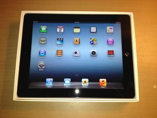 Looking for an iPad?