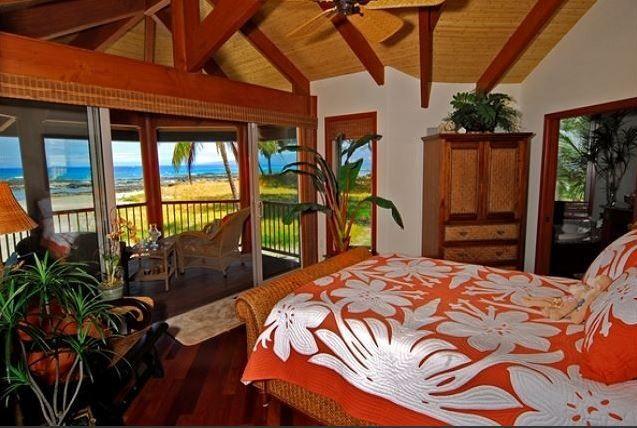 Big Island Hawaiian Home Tour Hawaiian Home Decor