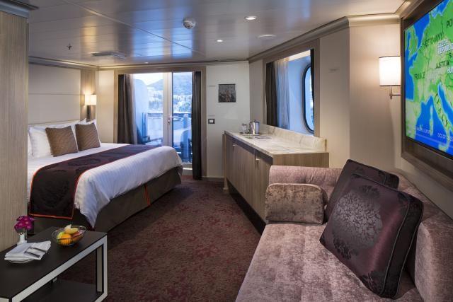 Sleeping Like A King On The Koningsdam Cruise Cruise Ship Disneyland Cruise