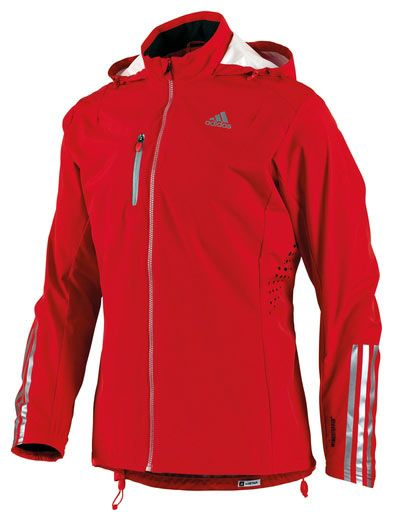 Adidas Adistar Gore-tex running jacket