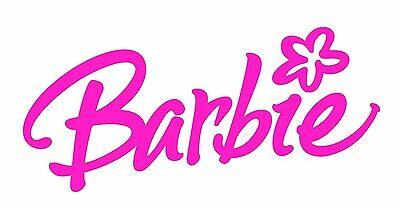 Barbie Logo Google Search Imagens Da Barbie Tatuagem Da Barbie Coisas De Barbie