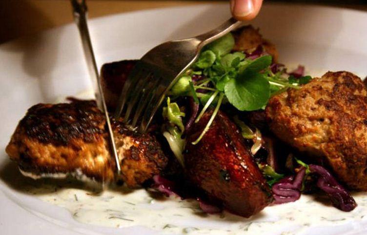 ¡¿Un restaurante que sirve comida desechada?! Mira el vídeo: http://www.sal.pr/?p=90723