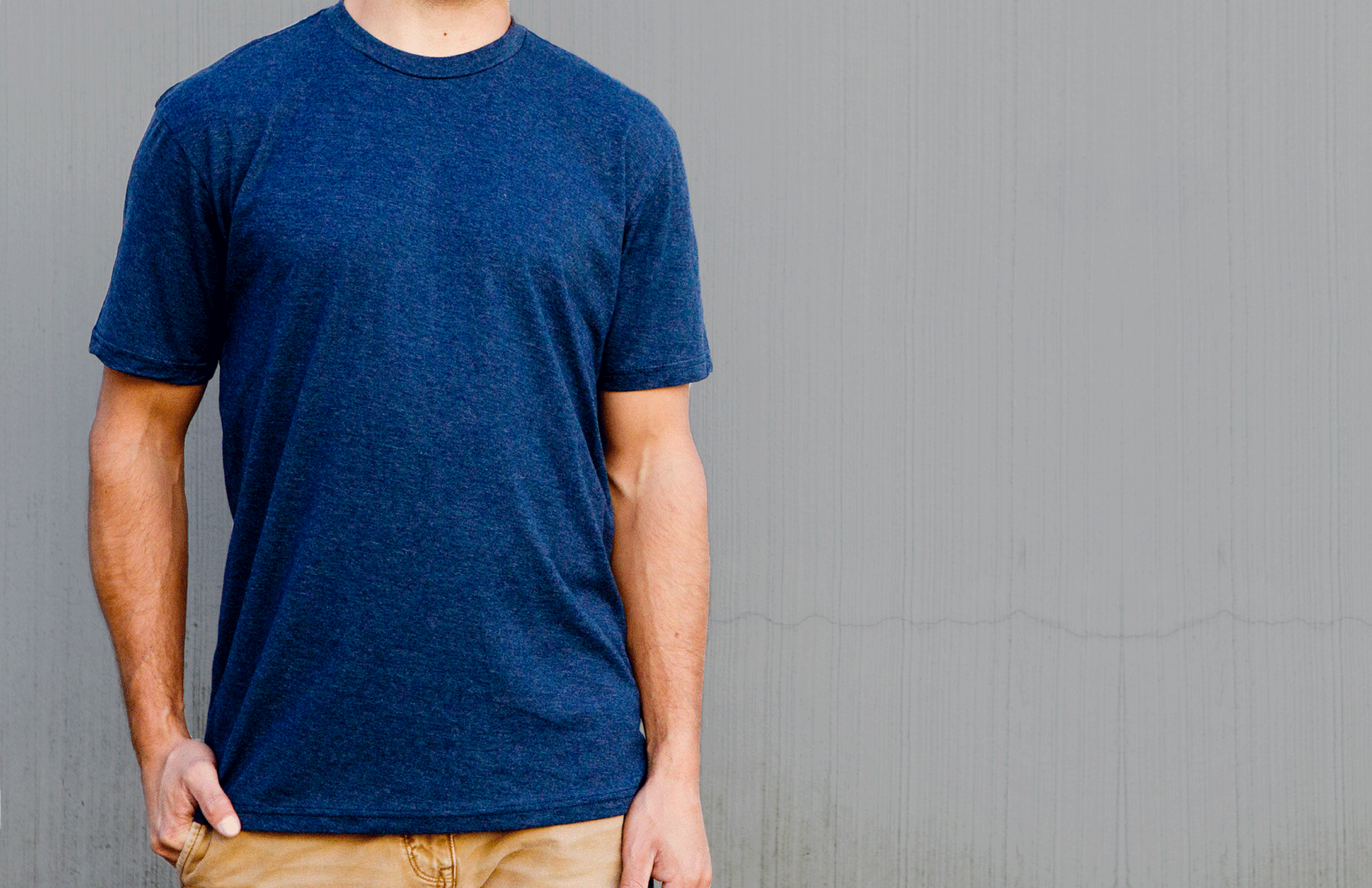 A brand new way to buy premium t-shirts for significantly less than you're used to.