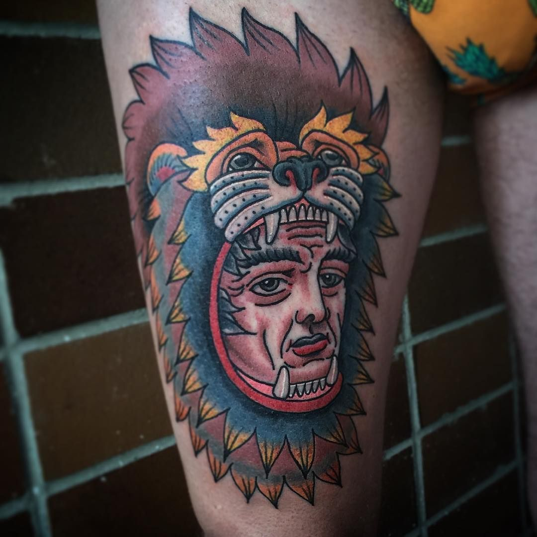 awesome 50 New School Tattoo Designs – The Revolution of Freedom of Human Expression Check more at http://stylemann.com/best-new-school-tattoo-designs/