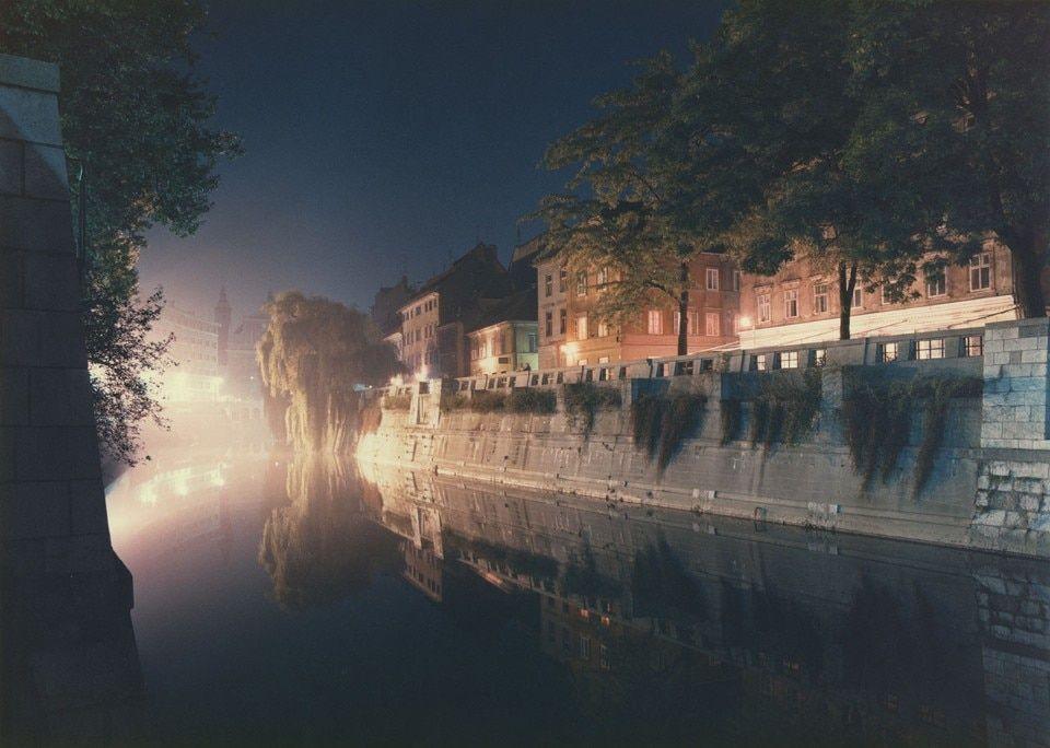 Luigi Ghirri The Landscape of Architecture in 2020
