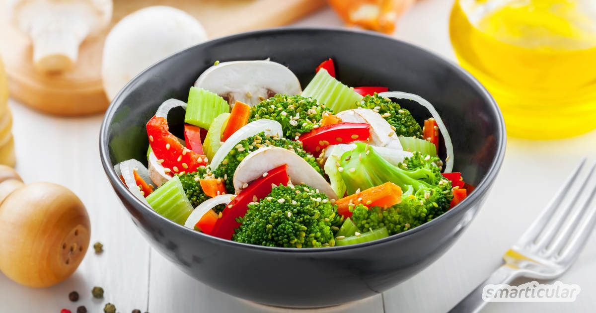 Was Essen Gegen Pickel