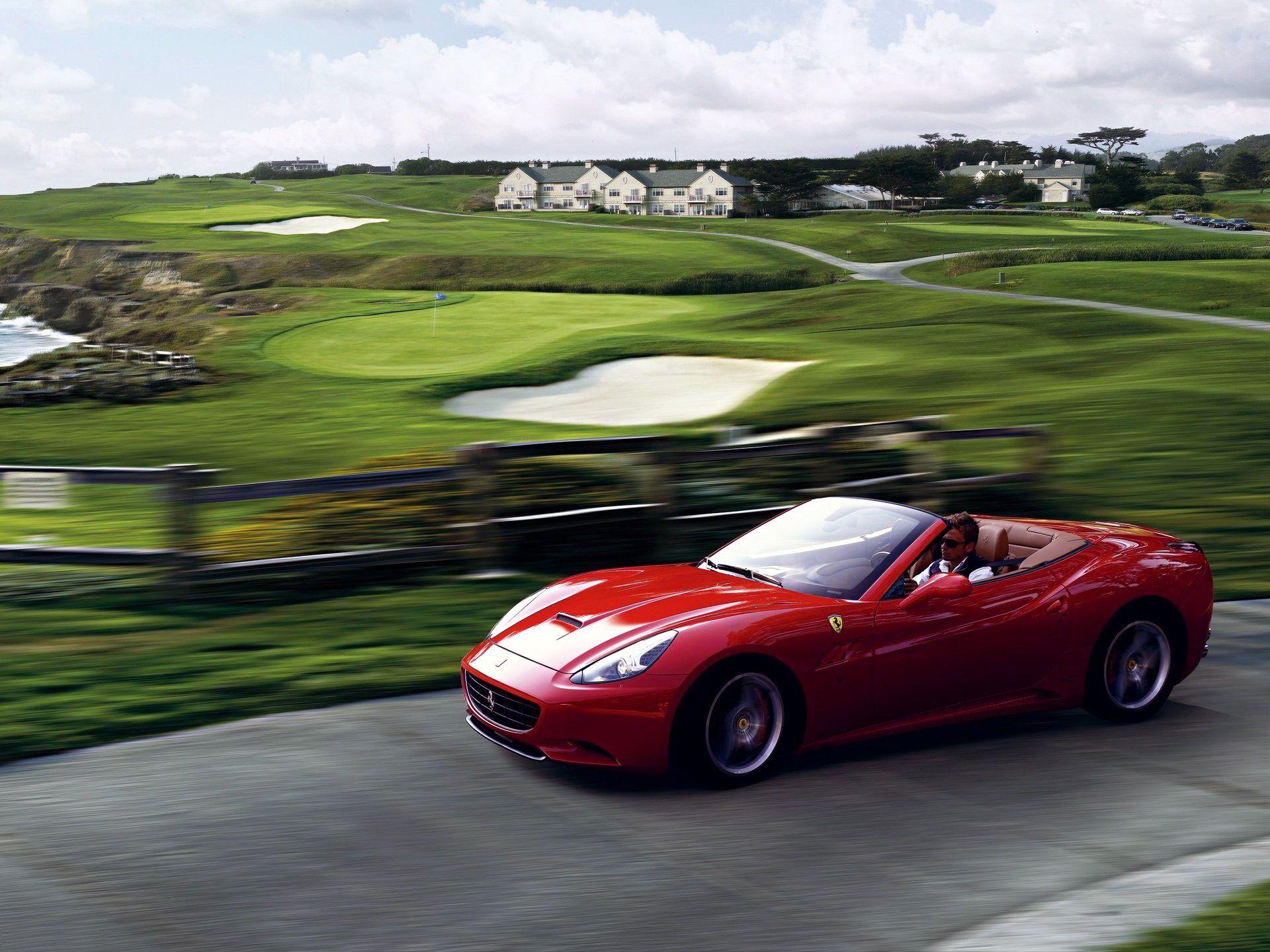 Lovely #ferrari #california | Ferrari california, Ferrari ...