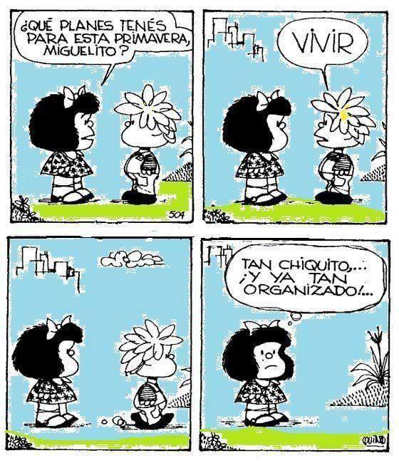 #miguelito #mafalda