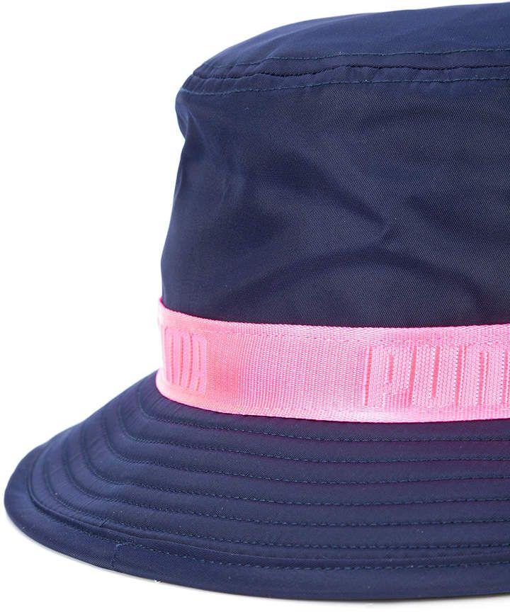 c1e5d238279 Puma Fenty x by rihanna strapped bucket hat