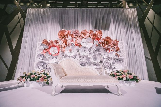 Rosette Picks Top 5 Favourite Wedding Themes Of 2015 Singapore