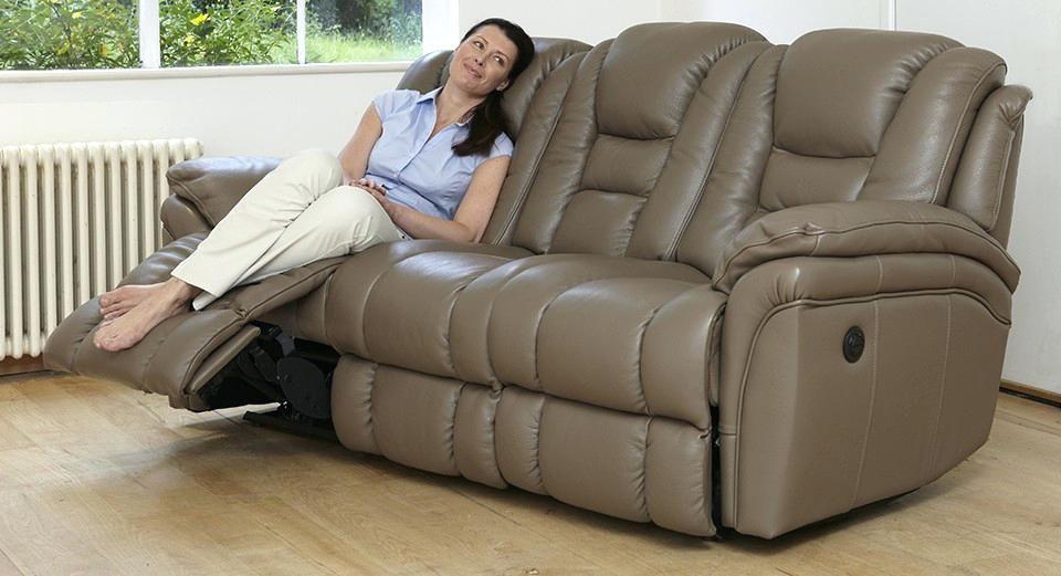 Fabric Recliner Sofa Uk Reclining Sofa Sofa Sale Sofa