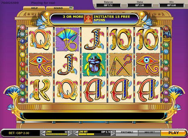 Slots Games Con Imagenes Tragamonedas