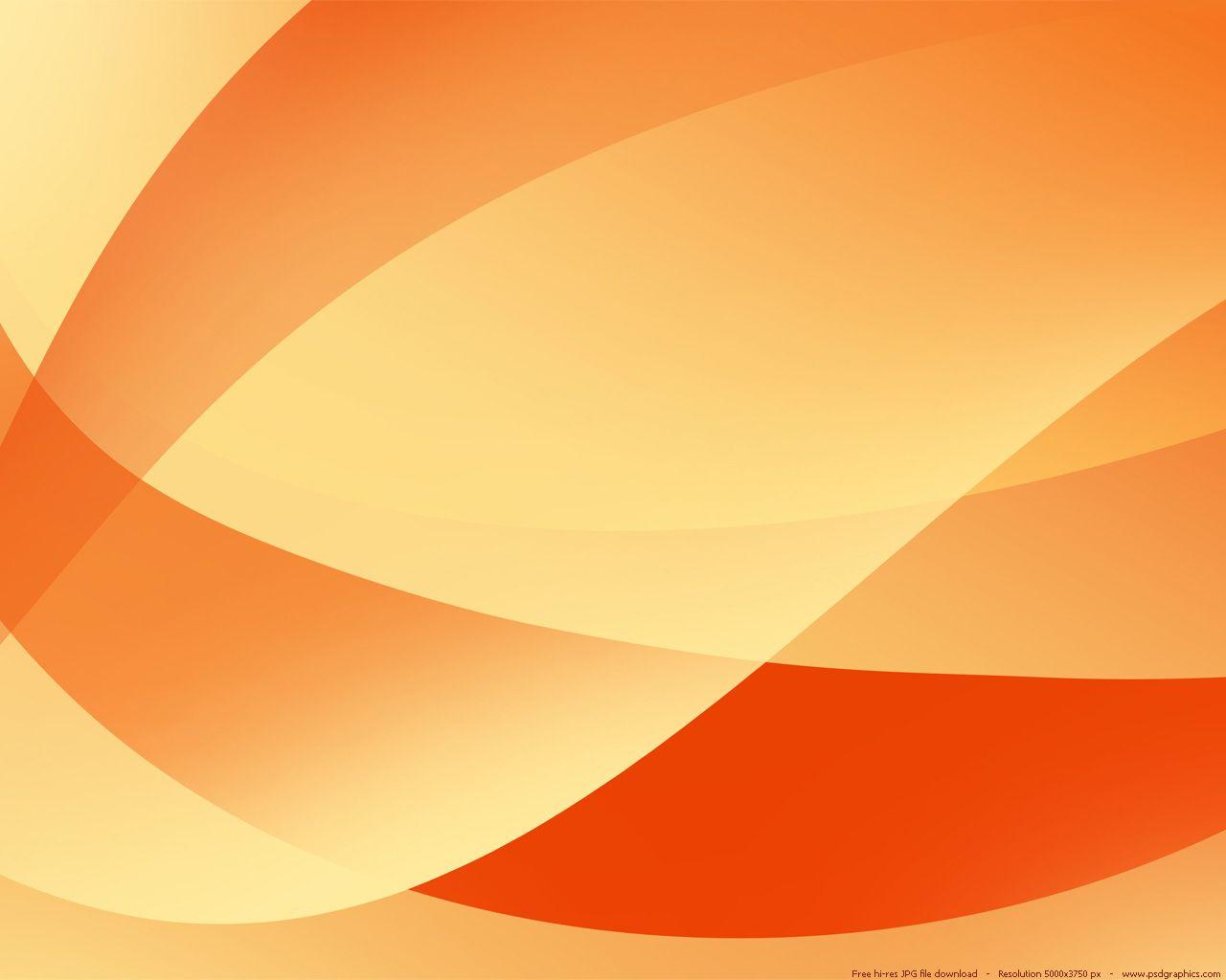 Shades Of Orange Orange  Abstract Orange Backgrounds  Psdgraphics  Shades Of