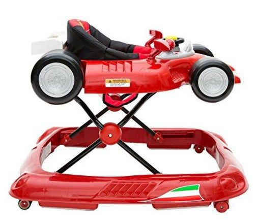 23eda804c Combi Ferrari F1 Baby Walker