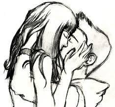 Imagen Relacionada Male Sketch Female Sketch Art