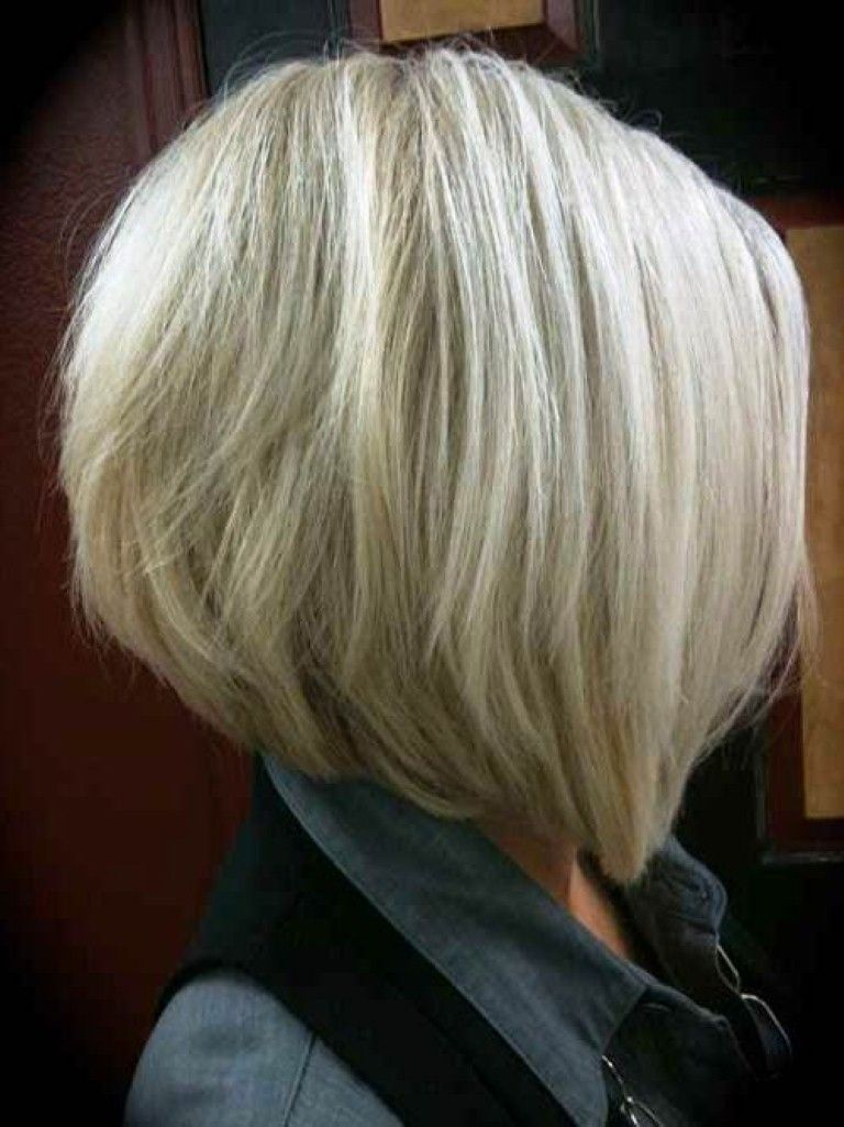 Tapered Bob Haircuts Back View One Stop Information On Celebrity