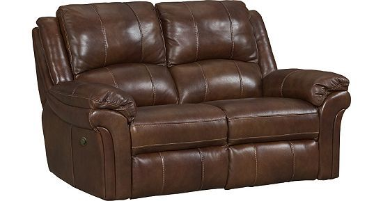 Living Rooms Payton Reclining Loveseat Living Rooms