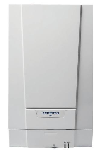 Potterton Ultra Regular Boiler Gas Boiler Boiler Gas